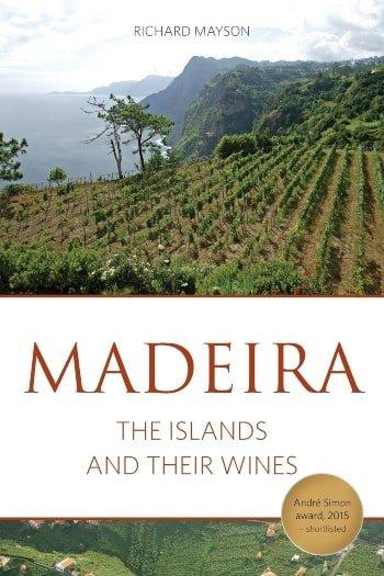 Madeira Wine Book