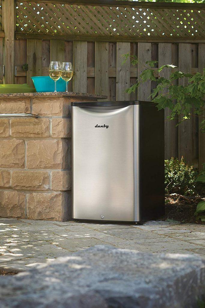 Danby Outdoor Beverage Refrigerator