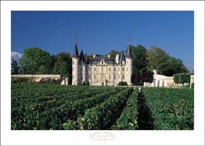 Chateau Pichon Longueville-Baron