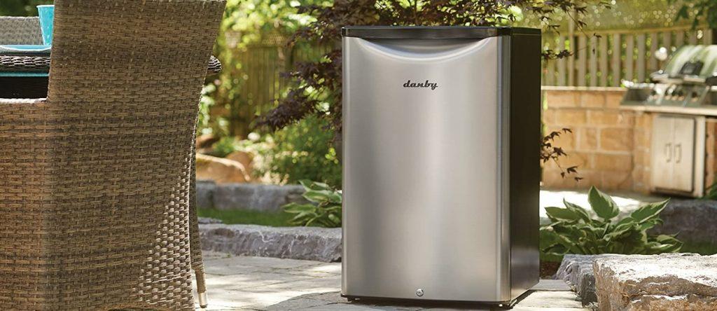 Danby Wine Refrigerator