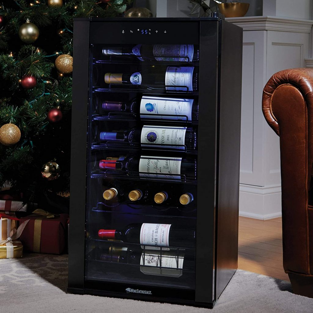 VinoView Wine Refrigerator